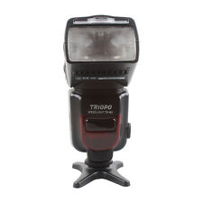 TRIOPO TR-961 Pro Wireless Slave Flash Speedlite for Nikon SB-900 SB-800 SB-600
