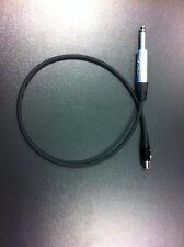 LINE 6 Relay g50 g55 g90 Guitar Wireless Custom Upgrade Cable (Mogami + Neutrik)