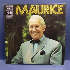 MAURICE CHEVALIER Maurice 2C0162 11868/9 2X33 TOURS photo voiture en couver inte