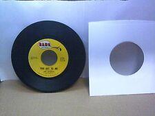 Old 45 RPM Record - Bang B-540 - Neil Diamond - You Got To Me / Someday Baby