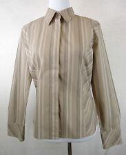 Hüftlange Esprit Langarm Damenblusen, - tops & -shirts für Business-Anlässe