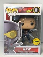 Pop! Marvel: Ant-Man - Wasp #341 CHASE