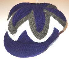 New Burton Womens Acrylic Knit Beret Beanie Cap Hat Osfa