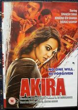 AKIRA HINDI BOLLYWOOD MOVIE  (2017) HIGH QUALITY PICTURE AND SOUNDS