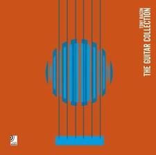 "EDEL GERMANY The Guitar Collection von Tony Bacon 2014 inkl. VINYL 10"" *NEU*"
