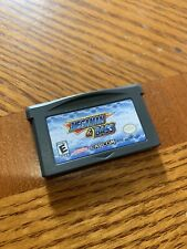 Nintendo Game Boy Advance Megaman & Bass Gameboy GBA