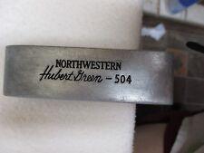 "/Northwestern ""Hubert Green"" 504 Putter - Right Hand - Men's - Steel Shaft"
