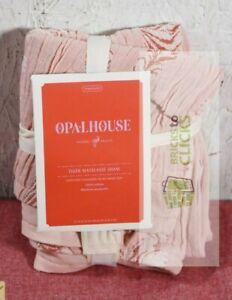 Opalhouse- Tiger Mateless Coverlet Sham, Standard