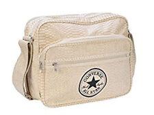 Converse Retro Snake Reporter Bag (Cream)