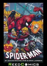 SPIDER-MAN BY MICHELINIE AND LARSEN OMNIBUS HARDCOVER (888 Pages) New Hardback