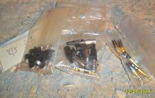 capsule microfoniche per microfoni archetto mini xlr mini jack 3,5mm filettati