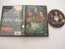 Pirates des Caraïbes, le secret du coffre maudit (Gore Verbinski), DVD, Aventure