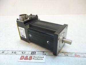 Parker Compumotor CM232AX-114539 Brushless DC Servo Motor 340V NEMA 23