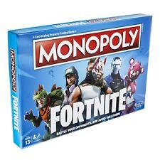 Monopoly%09 Fortnite Game Edition Hasbro 2019
