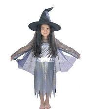 Deguisement de Sorcière - Robe + Chapeau - Taille 7-9 ans