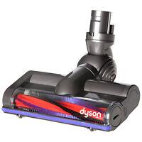 DYSON Genuine DC58 DC59 DC62 SV03 V6 Motorised Carbon Fibre Floor Tool Head