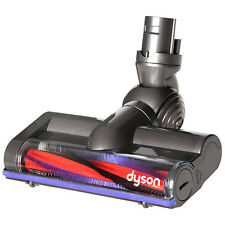DYSON Genuine DC58 DC59 DC62 SV03 V6 Motorised Carbon Fibre Floor Tool Head