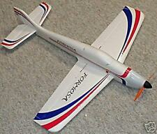 GWS Formosa Airplane Desktop Wood Model Large New Free Shipping