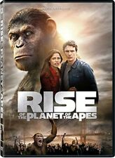 Rise Of The Planet Of The Apes O-ring DVD