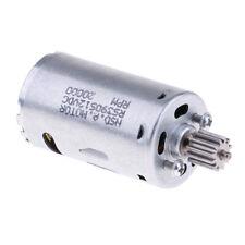 RC Modell Spielzeug Motor Elektromotor 390 12T 12v für Kinder Mini Modellbau