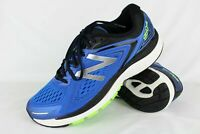 New Balance Men's 860 v8 Running Training Size 13 2E Blue Green Black M860BG8