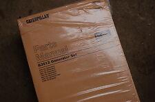 Caterpillar Parts Manual 3412 Industrial Engine Microfi Business & Industrial