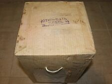 GU-39B / GU39B / ГУ-39Б TETRODE TUBE NEW Russian ARMY STORAGE ORIGINAL BOX USSR