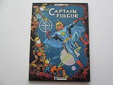 CAPTAIN FULGUR EO1981 BE/TBE COLLECTION JUNIOR EDITION ORIGINALE
