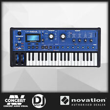 Novation Mininova - Compact Synth with Vocoder