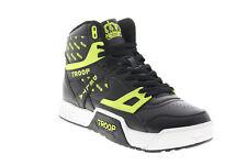 Мир отряд Дельта 1CM00887-017 мужские черные повседневные кроссовки, обувь