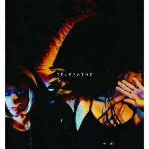 Telepathe - Dance Mother CD Very Good Condition