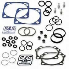 AMERICAN IRONHORSE TOP END GASKET KIT FOR S&S 111 MOTORS NEW