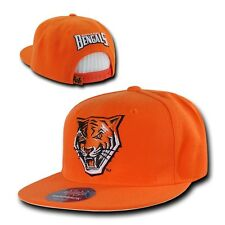 NCAA Buffalo State Bengals College Freshmen 6 Panel Snapback Baseball Caps Hats