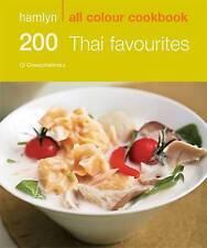 200 Thai Favourites, , New Book