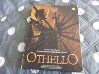 """COFFRET COLLECTOR 2 DVD """"OTHELLO / DOSSIER SECRET"""" Orson WELLES"""