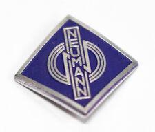 Genuine Neumann Replacement Purple Badge for U 89 Microphone