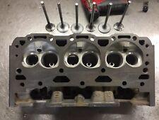 Cylinder Head Chevy 4.3L 262ci 113 Vortec Bolt Down Rockers 96-05