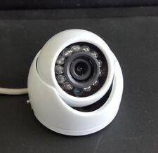 HD-TVI 2MP 1080p Mini Dome Camera 2.8mm Infrared Nightvision Security CCTV