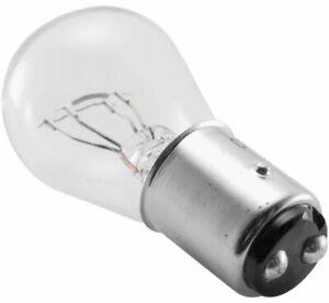 6V Tail Light Bulb Brake Light Bulb 1M1-84514-60-00 6v 21/5W Dual Filament 5-112