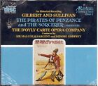 Gilbert & Sullivan: Pirates Of Penzance, The Sorcerer / D'oyly Carte Opera - CD