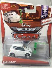2013 Disney Pixar CARS 2: LEE RACE (CHASE) Mel Dorado Show Series (#2 of 9)