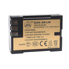 QJL PS-BLM1 BLM-1 Battery for Olympus C-5060 C-7070 C-8080 E-1 E-3 E-30 E-520