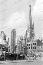 Negativ-Rouen-Haute-Normandie-Seine-Maritime-1940-Wehrmacht-34.ID-France-17