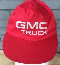 GMC Truck Automotive Pickup Snapback Baseball Cap Hat