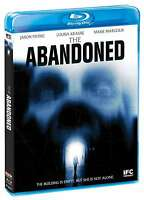 New: THE ABANDONED - Blu-ray