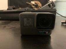 Great condition GoPro HERO 6 Black Waterproof 4K with Official Karma Gimbal.
