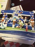 Tyler Patmon 8x10 signed photo autograph  Dallas Cowboys OKlahoma State Gameday