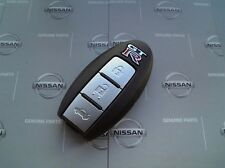 JDM OEM R35 GT-R Intelligent Key GTR R35GTR KEYLESS ENTRY TRANSMITTER KEY JAPAN