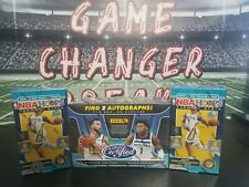 LOS ANGELES LAKERS 3 BOX NBA HOBBY MIXER 20-21 CERTIFIED & 19-20 HOOPS PREM H2