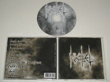 FOG / Hymns of Destruction (Oaken Shield / FPG 11) CD Album